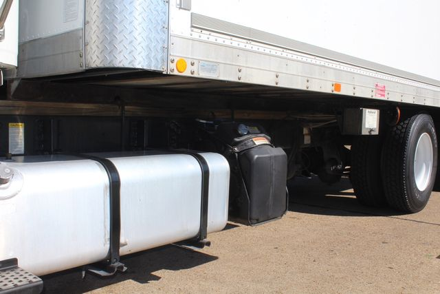 2013 Freightliner Business Class M2 18FT HBOX Box Truck - Straight Truck Irving, Texas 10