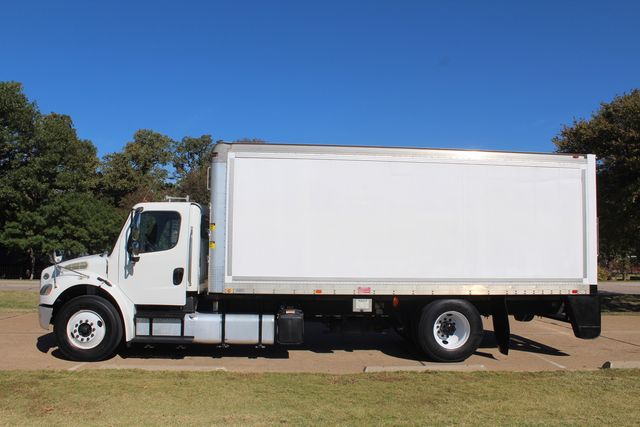 2013 Freightliner Business Class M2 18FT HBOX Box Truck - Straight Truck Irving, Texas 11