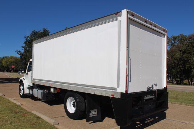 2013 Freightliner Business Class M2 18FT HBOX Box Truck - Straight Truck Irving, Texas 12