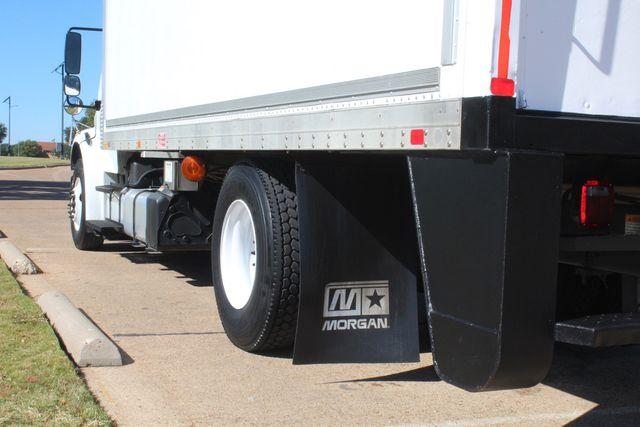2013 Freightliner Business Class M2 18FT HBOX Box Truck - Straight Truck Irving, Texas 13