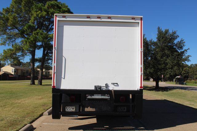2013 Freightliner Business Class M2 18FT HBOX Box Truck - Straight Truck Irving, Texas 14