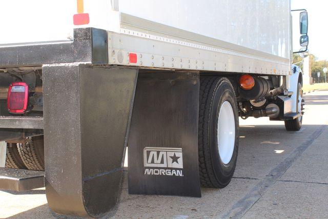 2013 Freightliner Business Class M2 18FT HBOX Box Truck - Straight Truck Irving, Texas 17
