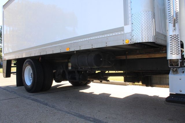 2013 Freightliner Business Class M2 18FT HBOX Box Truck - Straight Truck Irving, Texas 2
