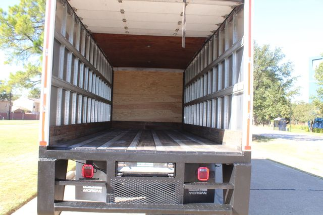 2013 Freightliner Business Class M2 18FT HBOX Box Truck - Straight Truck W/ Ramp in Irving, Texas 75060