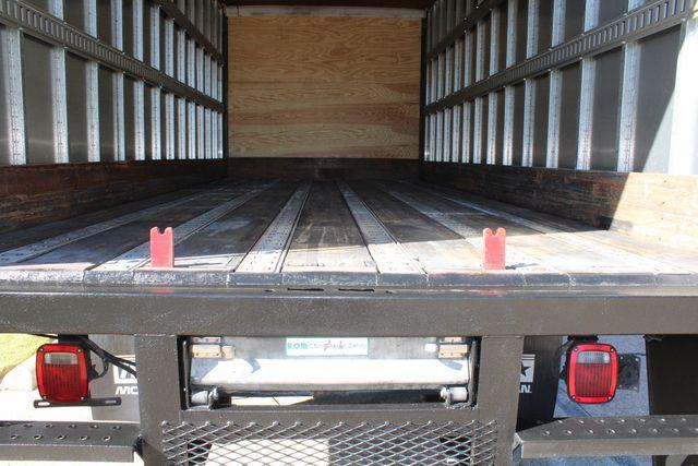 2013 Freightliner Business Class M2 18FT HBOX Box Truck - Straight Truck Irving, Texas 24