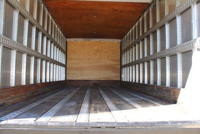 2013 Freightliner Business Class M2 18FT HBOX Box Truck - Straight Truck Irving, Texas 25