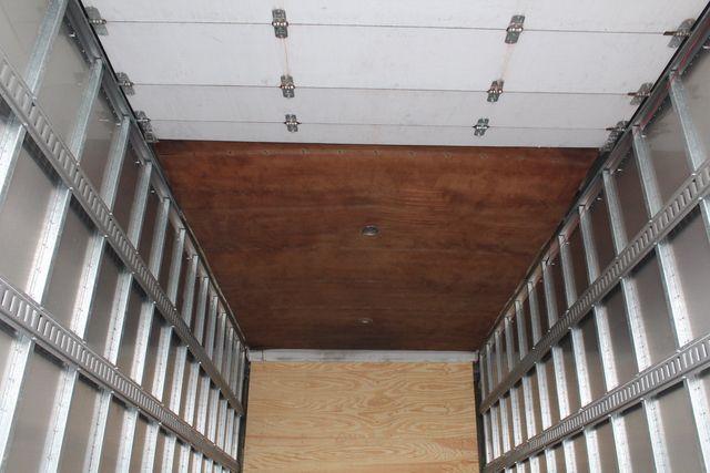 2013 Freightliner Business Class M2 18FT HBOX Box Truck - Straight Truck Irving, Texas 26