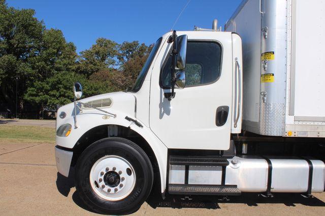 2013 Freightliner Business Class M2 18FT HBOX Box Truck - Straight Truck Irving, Texas 33