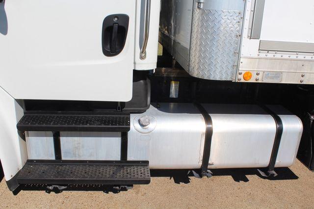 2013 Freightliner Business Class M2 18FT HBOX Box Truck - Straight Truck Irving, Texas 34