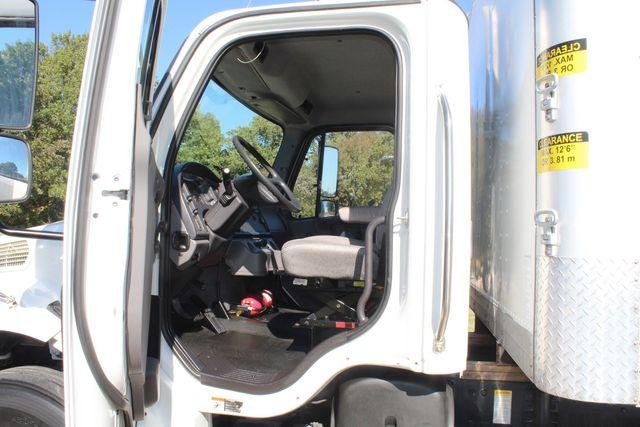 2013 Freightliner Business Class M2 18FT HBOX Box Truck - Straight Truck Irving, Texas 35