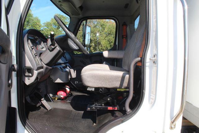 2013 Freightliner Business Class M2 18FT HBOX Box Truck - Straight Truck Irving, Texas 38