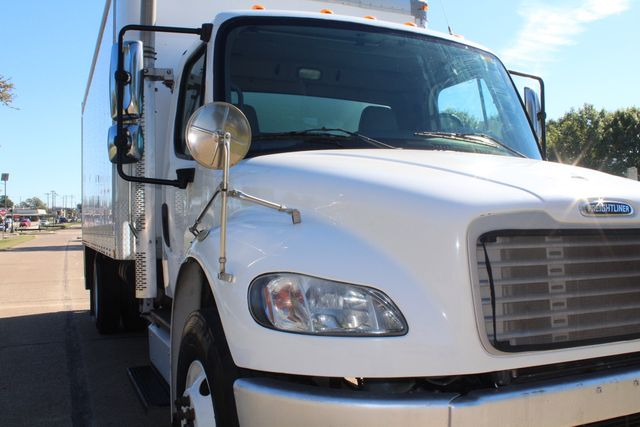 2013 Freightliner Business Class M2 18FT HBOX Box Truck - Straight Truck Irving, Texas 5