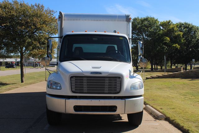 2013 Freightliner Business Class M2 18FT HBOX Box Truck - Straight Truck Irving, Texas 6