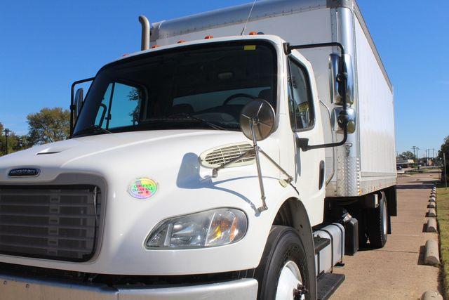 2013 Freightliner Business Class M2 18FT HBOX Box Truck - Straight Truck Irving, Texas 7