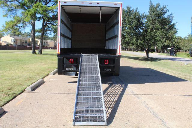 2013 Freightliner Business Class M2 18FT HBOX Box Truck - Straight Truck Irving, Texas 69