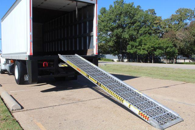 2013 Freightliner Business Class M2 18FT HBOX Box Truck - Straight Truck Irving, Texas 70