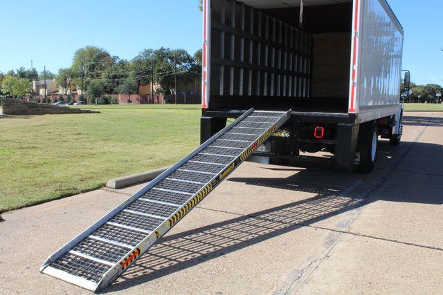 2013 Freightliner Business Class M2 18FT HBOX Box Truck - Straight Truck Irving, Texas 71