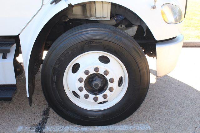 2013 Freightliner Business Class M2 18FT HBOX Box Truck - Straight Truck Irving, Texas 76