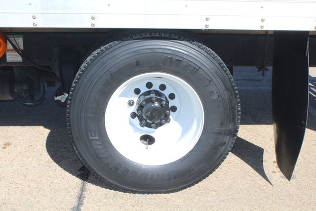2013 Freightliner Business Class M2 18FT HBOX Box Truck - Straight Truck Irving, Texas 80