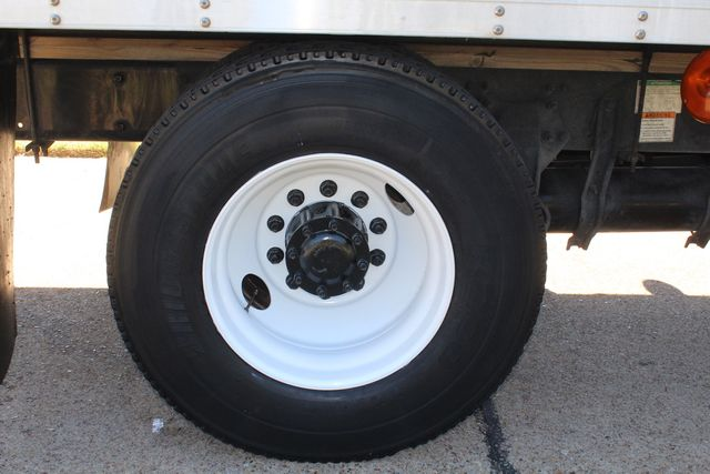 2013 Freightliner Business Class M2 18FT HBOX Box Truck - Straight Truck Irving, Texas 82