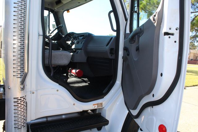 2013 Freightliner Business Class M2 18FT HBOX Box Truck - Straight Truck Irving, Texas 57
