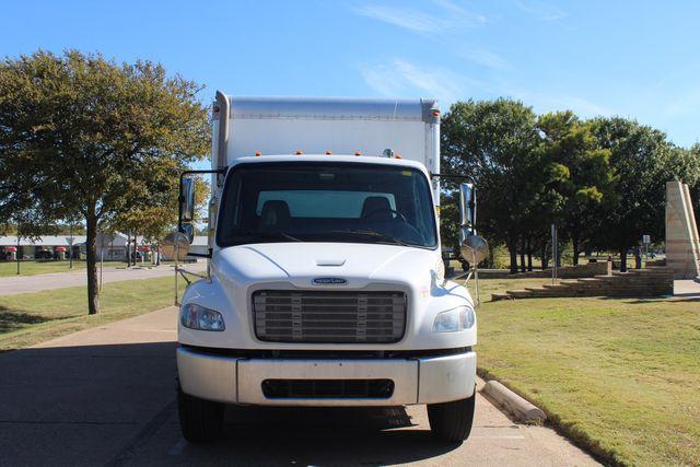 2013 Freightliner Business Class M2 18FT HBOX Box Truck - Straight Truck Irving, Texas 84