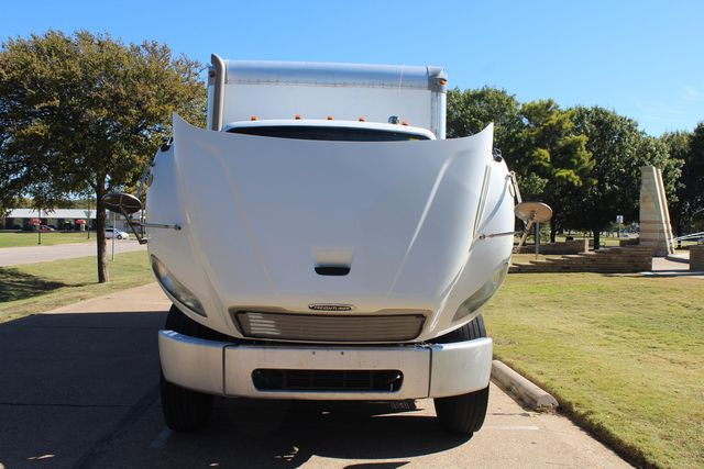 2013 Freightliner Business Class M2 18FT HBOX Box Truck - Straight Truck Irving, Texas 85