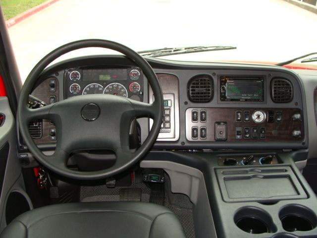 2013 Freightliner M2 106 SPORTCHASSIS RHA CONROE, TX 40