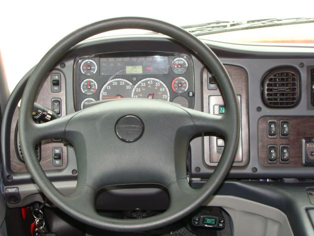 2013 Freightliner M2 106 SPORTCHASSIS RHA CONROE, TX 42