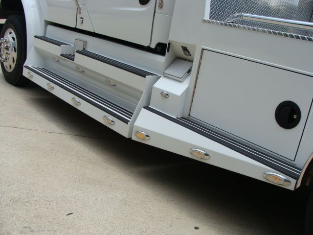 2013 Freightliner M2 106 SPORTCHASSIS RHA114 CONROE, TX 15