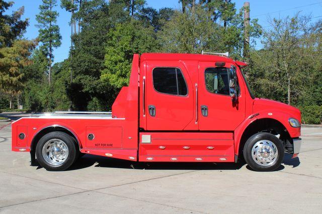2013 Freightliner M2 106 SportChassis RHA Luxury Ranch Hauler CONROE, TX 18