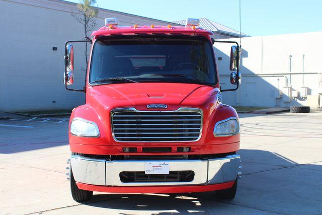 2013 Freightliner M2 106 SportChassis RHA Luxury Ranch Hauler CONROE, TX 3