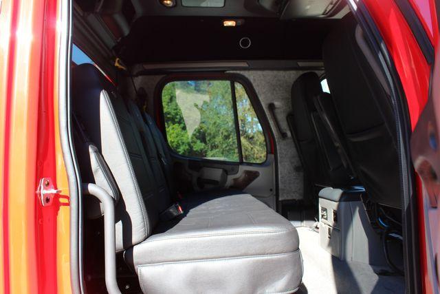 2013 Freightliner M2 106 SportChassis RHA Luxury Ranch Hauler CONROE, TX 25