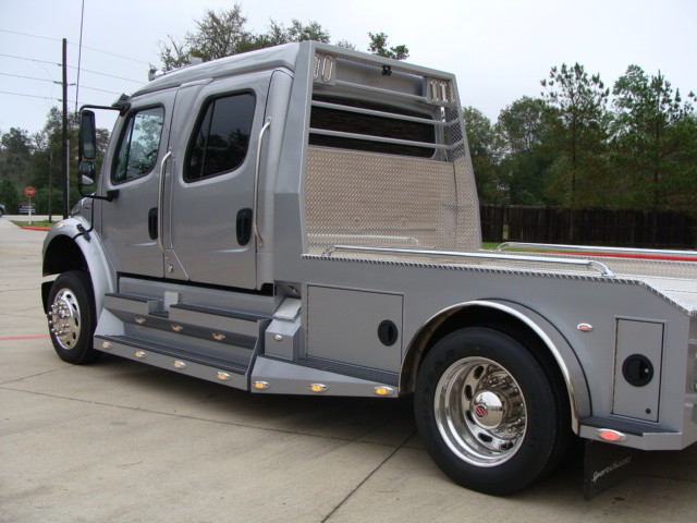 2014 Freightliner M2 106 SPORT SPORTCHASSIS RHA CONROE, TX 12