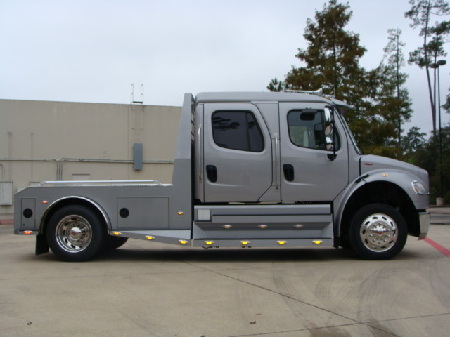 2014 Freightliner M2 106 SPORT SPORTCHASSIS RHA CONROE, TX 28