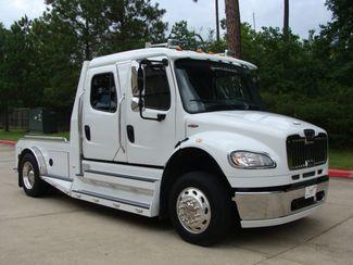 2013 Freightliner M2 106 SPORT SPORTCHASSIS RHA CONROE, TX