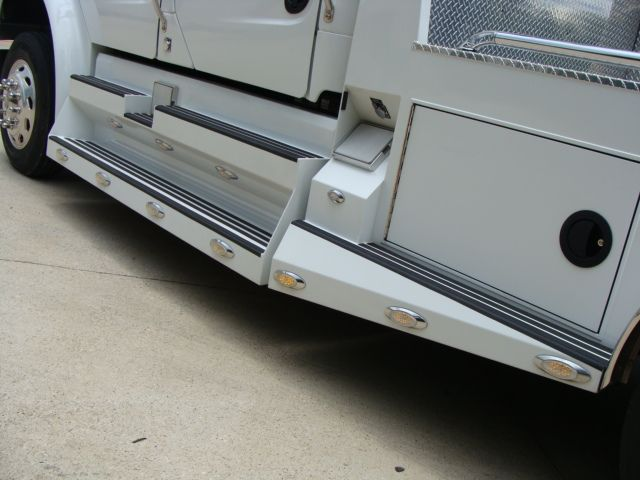 2013 Freightliner M2 106 SPORT SPORTCHASSIS RHA CONROE, TX 13
