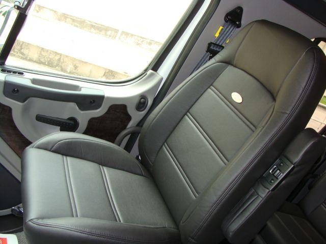 2013 Freightliner M2 106 SPORT SPORTCHASSIS RHA CONROE, TX 27