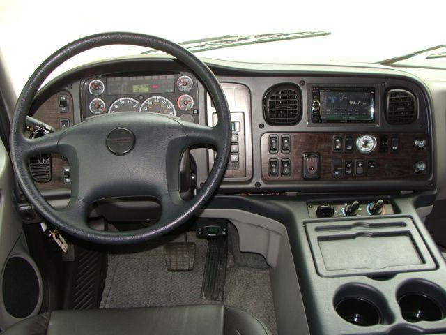 2013 Freightliner M2 106 SPORT SPORTCHASSIS RHA CONROE, TX 41