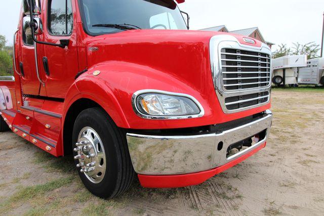 2013 Freightliner M2 SportChassis RHA114 CONROE, TX 3