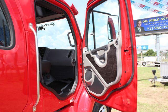 2013 Freightliner M2 SportChassis RHA114 CONROE, TX 18