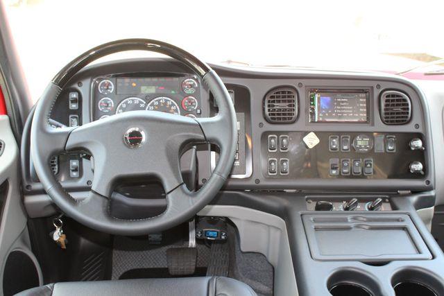 2013 Freightliner M2 SportChassis RHA114 CONROE, TX 29