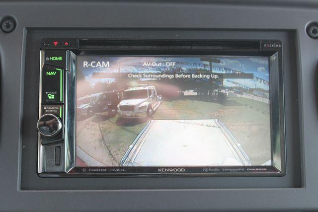 2013 Freightliner M2 SportChassis RHA114 CONROE, TX 37