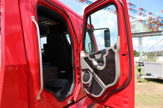 2013 Freightliner M2 SportChassis RHA114 CONROE, TX 22