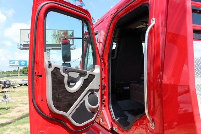 2013 Freightliner M2 SportChassis RHA114 CONROE, TX 24