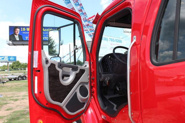 2013 Freightliner M2 SportChassis RHA114 CONROE, TX 26
