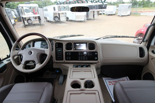 2013 Freightliner M2 SPORTCHASSIS RHA LUXURY RANCH HAULER MEDIUM DUTY CONROE, TX 38