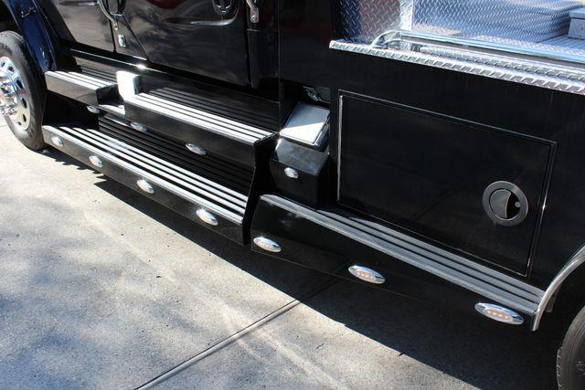 2013 Freightliner M2 SPORT SPORTCHASSIS RHA CONROE, TX 11
