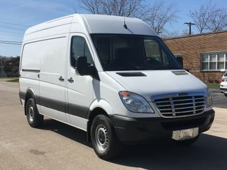 2013 Freightliner SPRINTER 2500 Chicago, Illinois