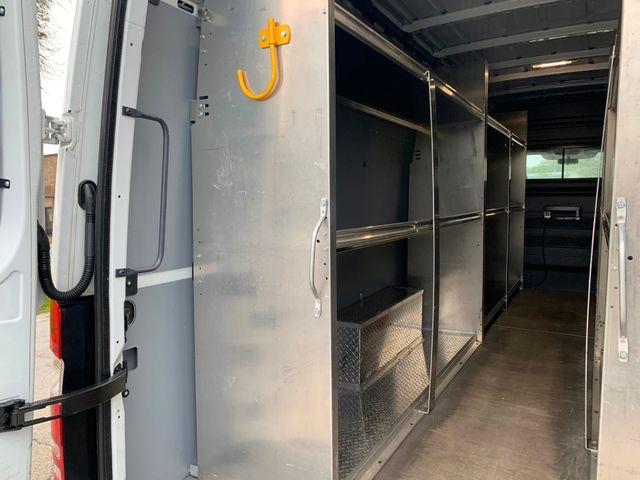 2013 Freightliner SPRINTER 2500 Chicago, Illinois 7